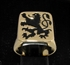 Picture of 21 x BRONZE MEN'S SIGNET RINGS BAVARIAN BLACK LION COAT OF ARMS WHOLESALE-LOT