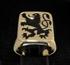 Picture of 21 x BRONZE MEN'S SIGNET RINGS BAVARIAN BLACK LION COAT OF ARMS WHOLESALE-LOT