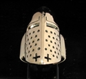 Picture of 21 x BRONZE MEDIEVAL RINGS CRUSADER KNIGHT ARMOR HELMET LANCELOT WHOLESALE-LOT