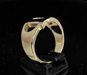 backmetal rings more 21 x bronze rings initial