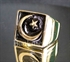 "Picture of 21 x BRONZE SQUARE RINGS CRESCENT RINGS "" HALF MOON STAR "" PAKISTAN BLACK WHOLESALE-LOT"