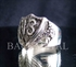 Picture of 21 x LUCKY NUMBER STERLING SILVER BIKER RINGS DRAGON SHIELD 13 ER MOTORBIKE CLUB MC WHOLESALE-LOT