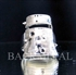 Picture of 21 x ARTWORK STERLING SILVER RINGS NED KELLY AUSTRALIAN BANDIT MASK HERO WHOLESALE-LOT