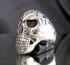 Picture of 21 x STERLING SILVER BIKER RINGS HELLRAISER SKULL STREETFIGHTER WHOLESALE-LOT
