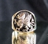 Picture of 21 x BRONZE MEN'S RINGS GRIFFIN GRYPHON COAT OF ARMS WHOLESALE-LOT